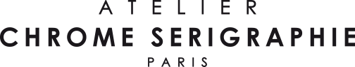 Atelier Chrome Sérigraphie Paris